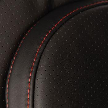 Rainier 2AXT Prestige [Black Red]