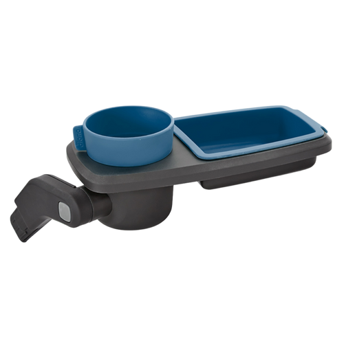Quantum Snack and Ride Tray [Blue]