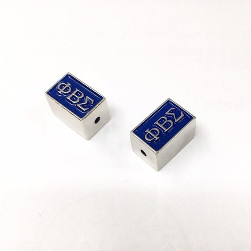 Phi Beta Sigma Bead