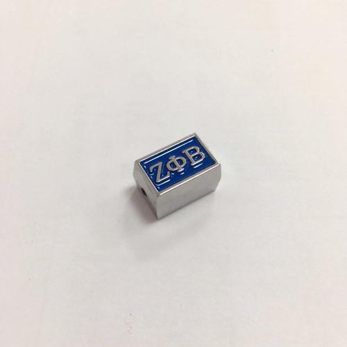 Zeta Phi Beta Bead 2
