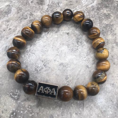 Alpha Phi Alpha Bracelet -A105