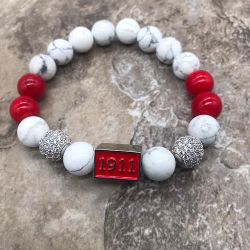 Kappa Alpha Psi Bracelet -K103