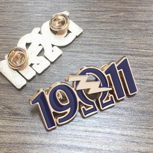 1911 Omega Pin