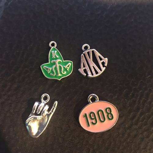 Pink & Green Set #1