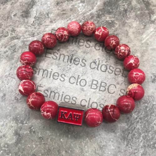Kappa Alpha Psi Bracelet -K101