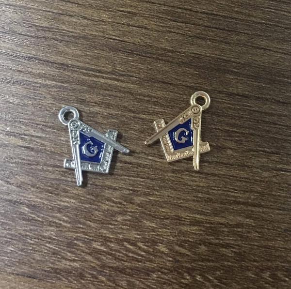 Freemason Charm