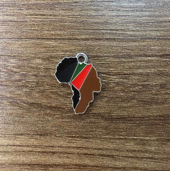 AfricHer Charm