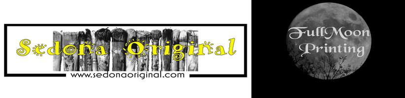 Sedona Original/FullMoon Printing