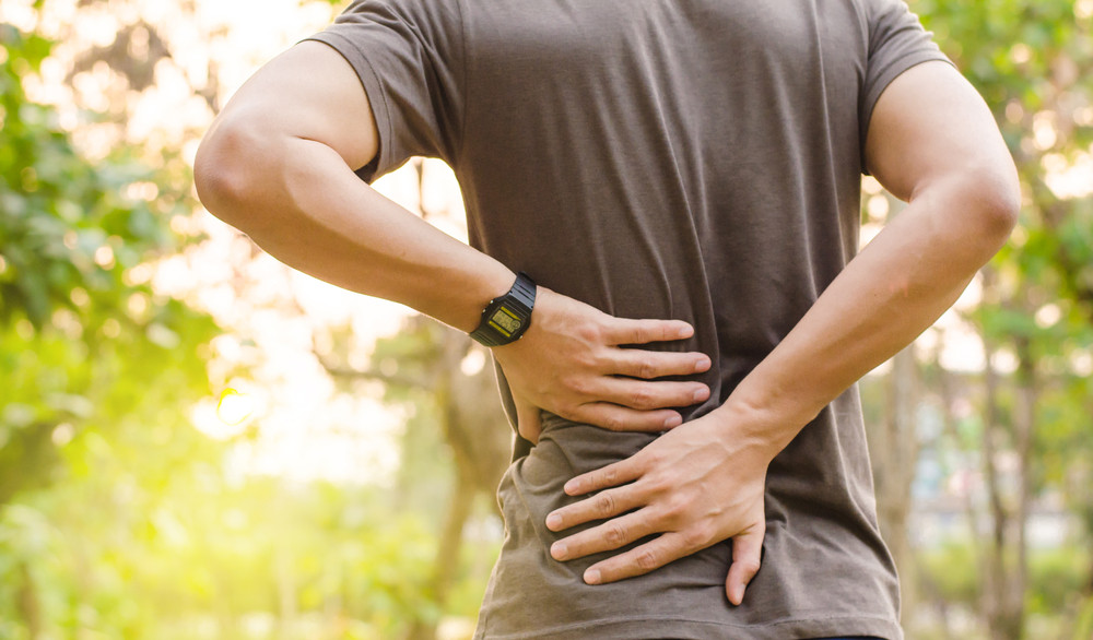 Could CBD Help with Muscle Pain and Spasms?