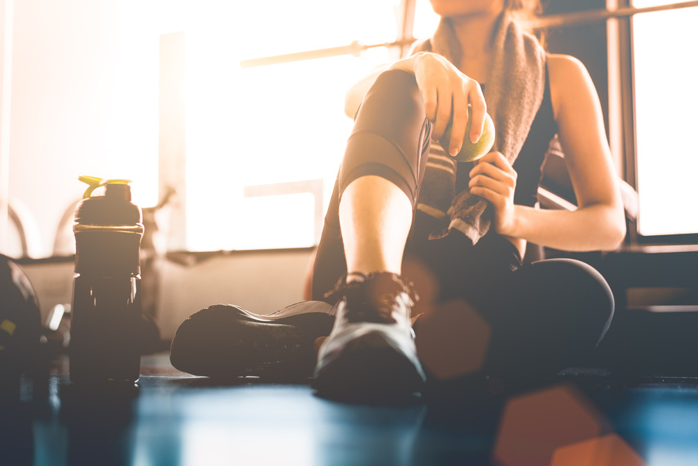 How Effective Could CBD Be for Workout Recovery?