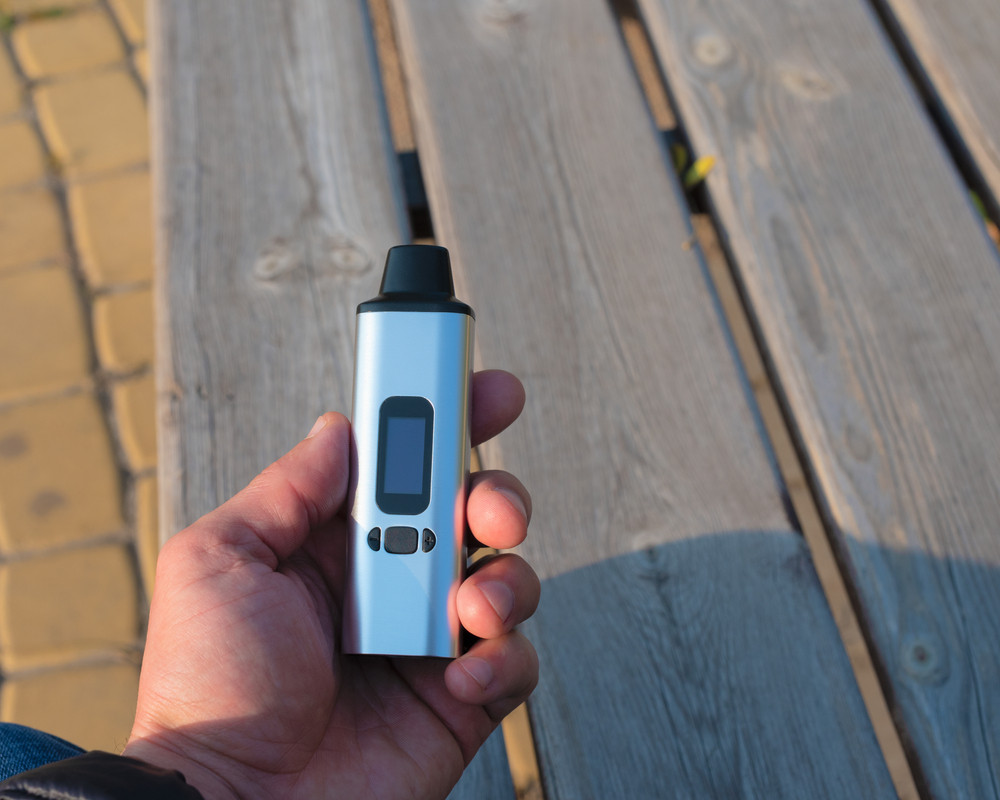 How Powerful Should Your Herbal Vaping Sessions Be?
