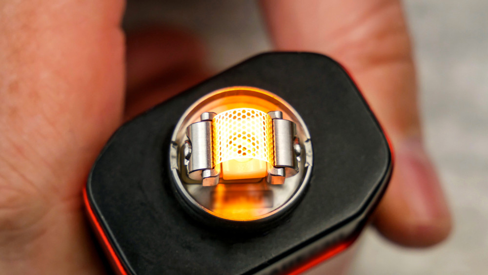 How to Avoid Burned Out Wax/Oil Vape Coils