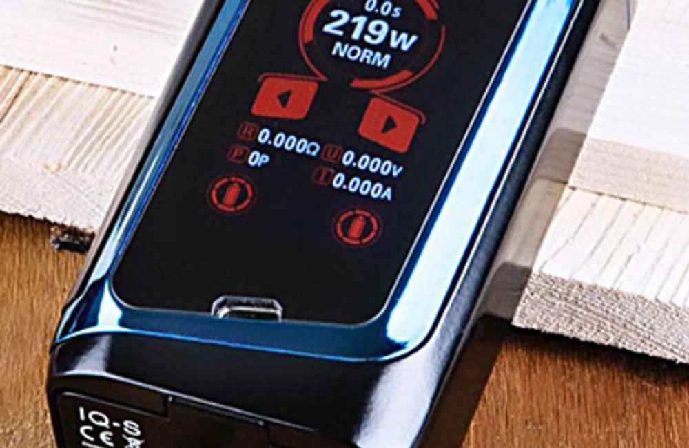 Touchscreen or Simplistic Portable Vaporizers: You Decide!