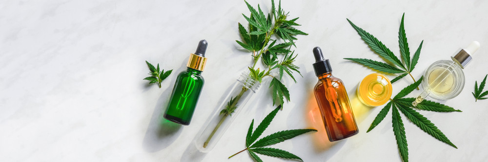 What Differences are There Between Hemp and CBD Products?