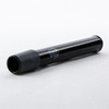 Da Buddha Vaporizer Ground Glass Wand - Black