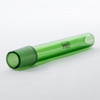 Da Buddha Vaporizer Ground Glass Wand - Green