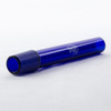 Da Buddha Vaporizer Ground Glass Wand - Blue