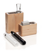 Elevate Colfax Dugout Kit - Maple, Silver