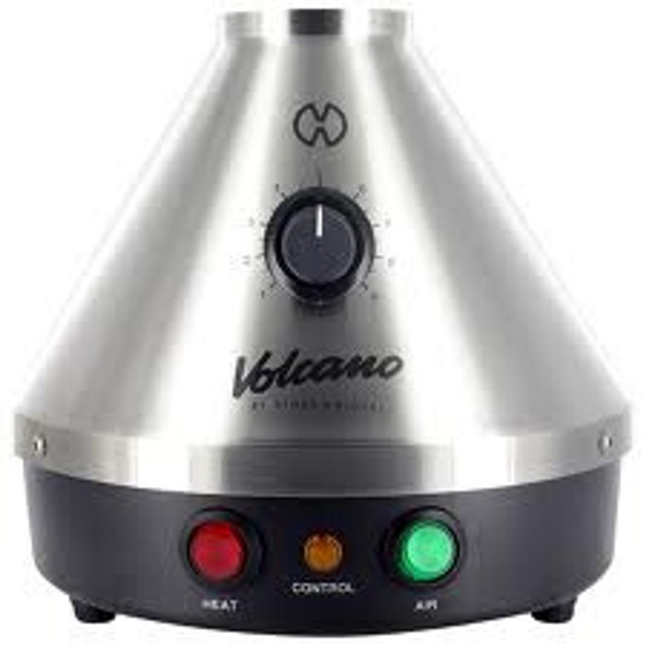 Volcano - Best Desktop Vaporizer