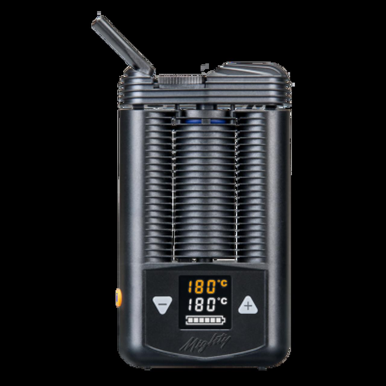 Mighty Vaporizer - Best Portable Herb Vaporizer