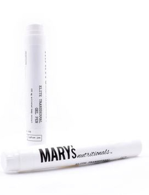 Mary's Nutritionals Whole CBD Pet Gel Pen