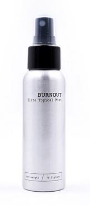 Mary's Nutritionals Burn-Out Topical CBD Mist