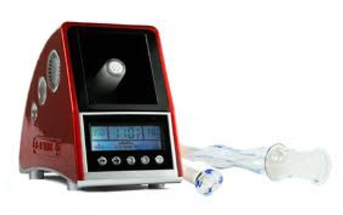 Easy Vape V5 Digital Vaporizer