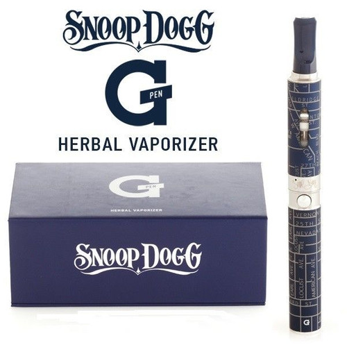 Snoop Dogg G Pen