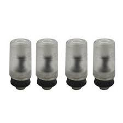BHOLT 4‐pack Glass Atomizers