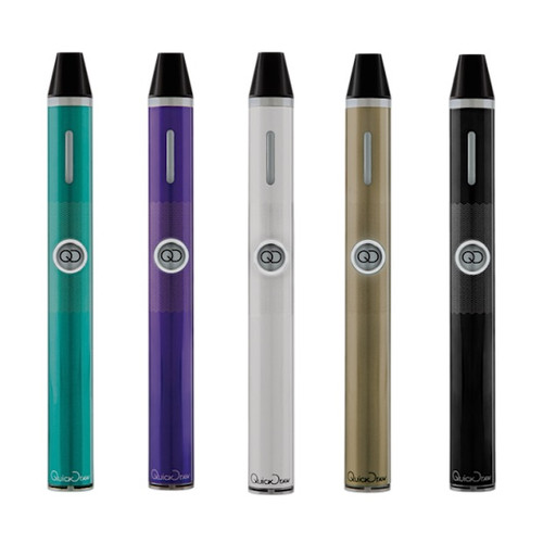 QuickDraw 300 DLX Multi-functional vaporizer