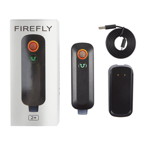 Firefly 2 Vaporizer Full Kit