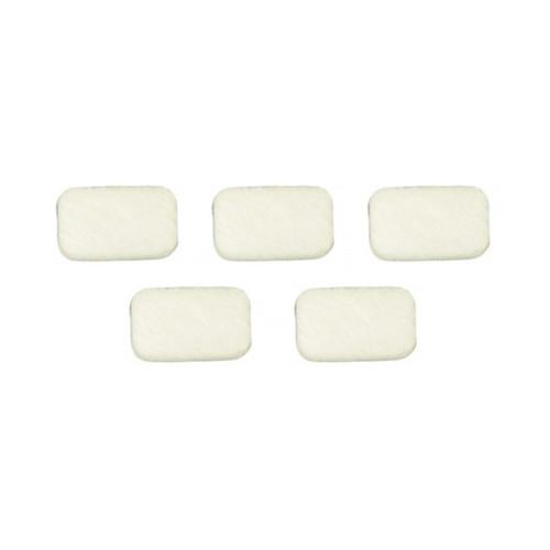 Haze Cotton Oil Wick (5‐piece)