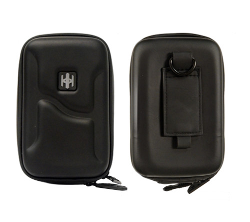 Haze Vaporizer Leather Carry Case