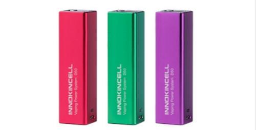 Innokin InnokinCell Battery for Disrupter (2000mah)