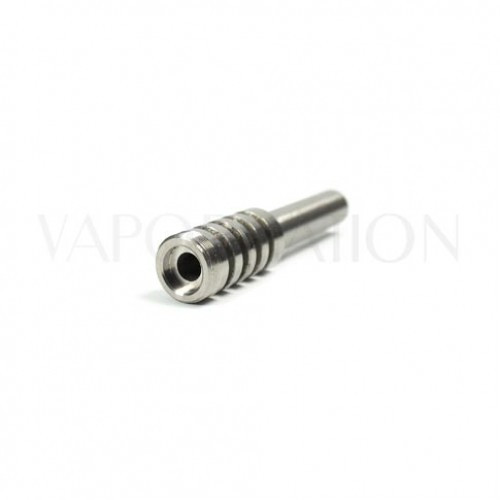 Micro Vaped Nectar Collector Tip (Titanium)