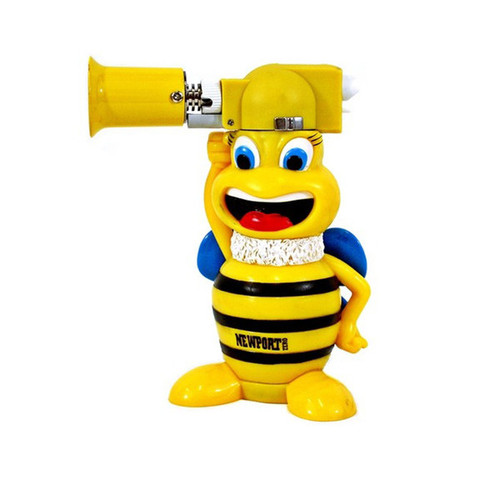 Newport 3D Torch Bee