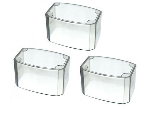 PUFFiT Mouthpiece Covers (3 pieces/ pack)
