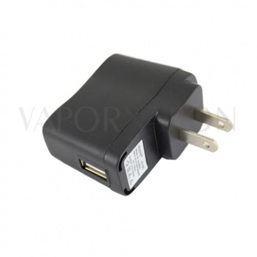 Pulsar Vortex USB Charger w/AC Adaptor