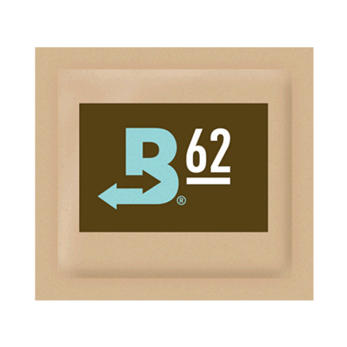 BOVEDA - 2 WAY 62% HUMIDITY CONTROL
