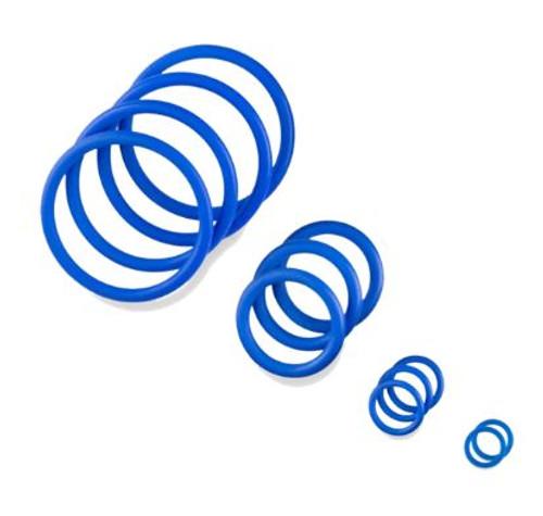 Crafty Seal Ring Set