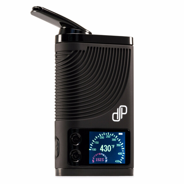 Different Kinds of Herbal Vaporizer Chipset Technology Settings and Capabilities