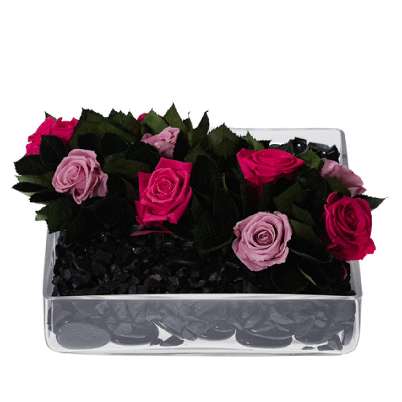 SOLD OUT - Rose Log