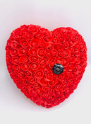 SOLD OUT - Rose Heart