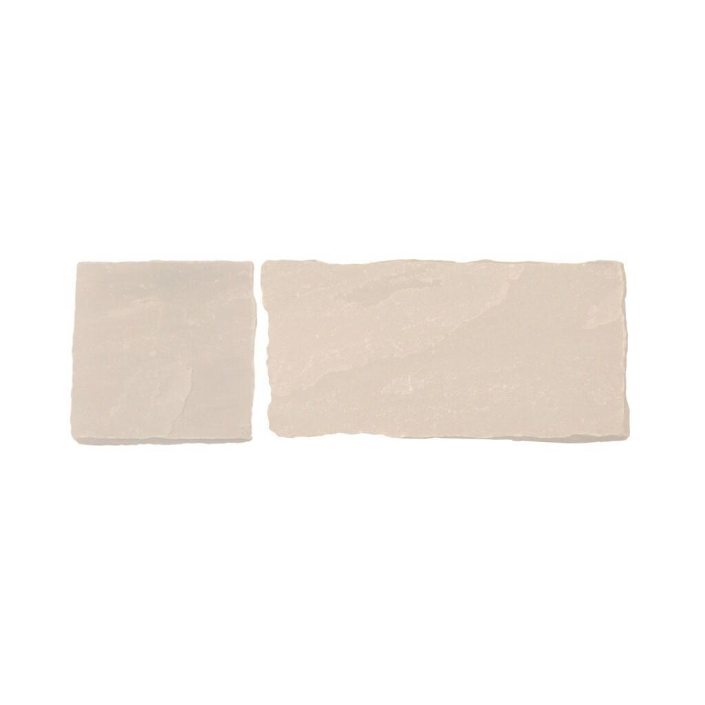 Grey Indian Sandstone Setts