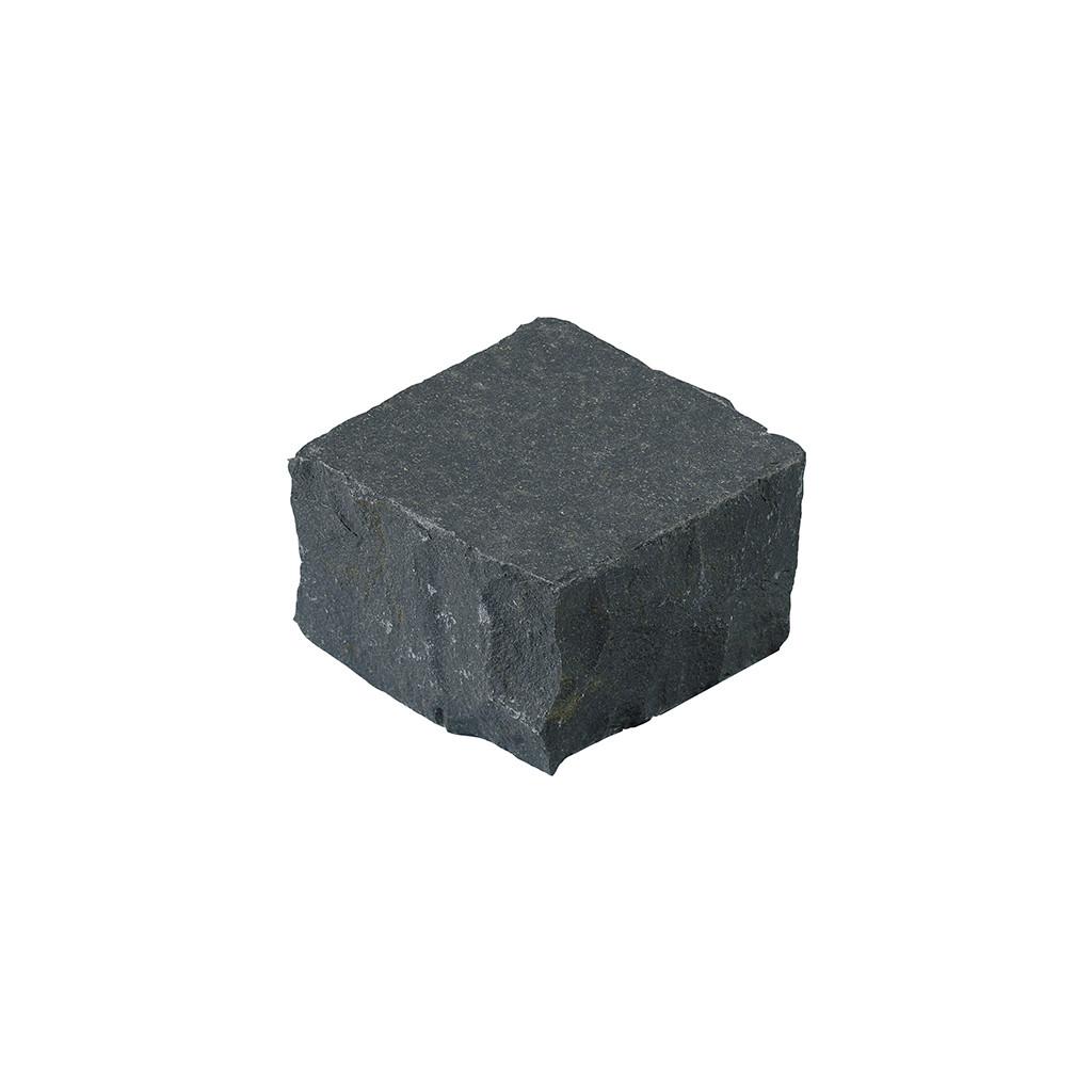 Imperial Black Basalt Setts