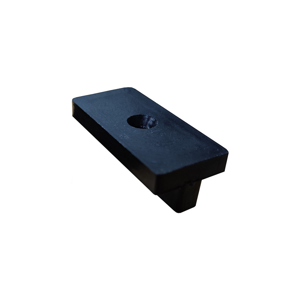 Plastic clips for our Oakio decking.