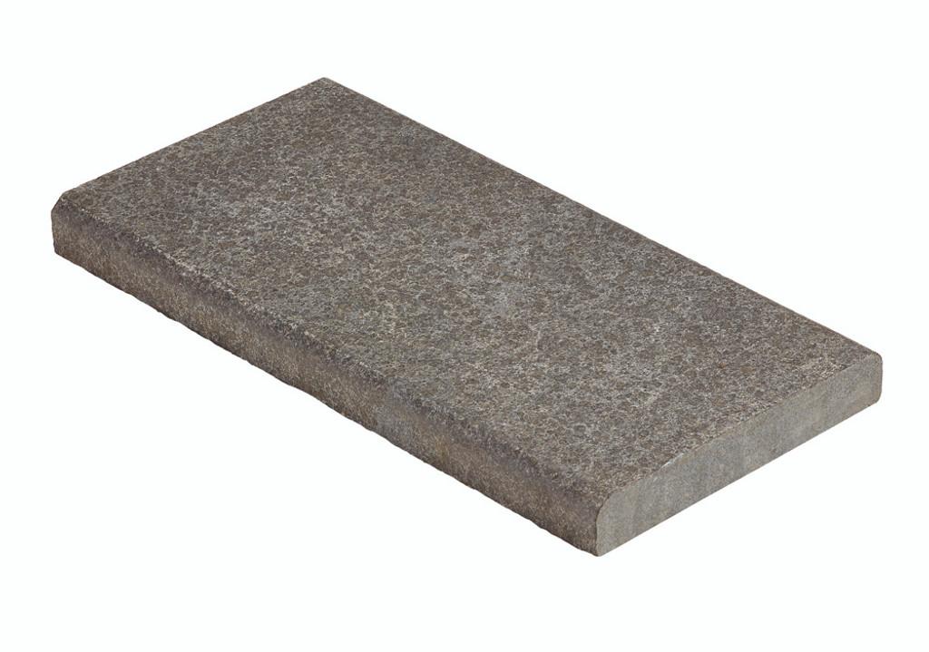 Black Basalt Coping Stone