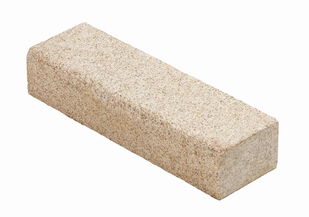 Yellow Granite Edging Stone