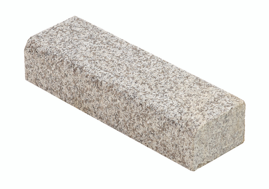 Silver Grey Granite Edging Stone