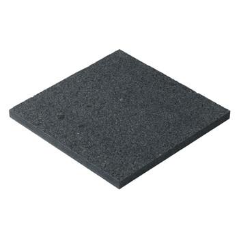 Blue Grey Granite Paving Wet